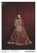 Fahad Hussayn Bridal Dresses 2016 For Women008