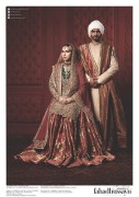 Fahad Hussayn Bridal Dresses 2016 For Women009