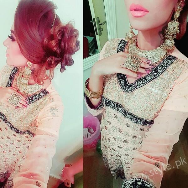 Feroza Mohammad Bridal Beauty Shoot  (3)