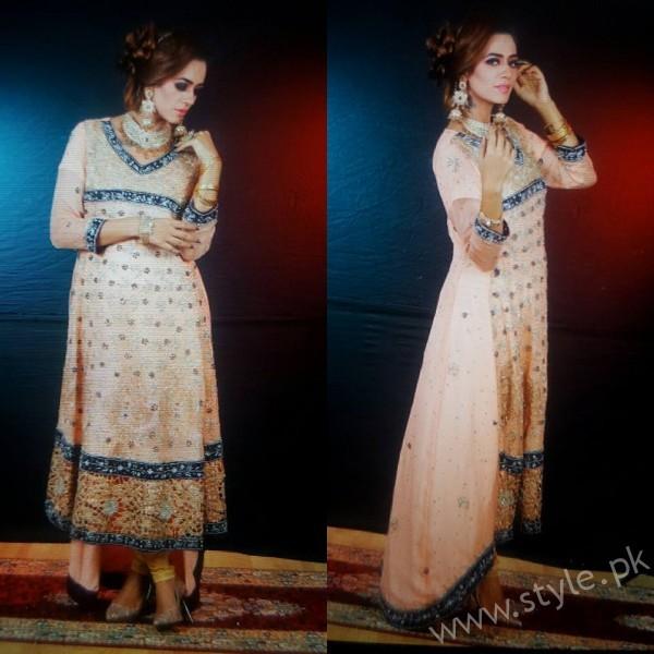 Feroza Mohammad Bridal Beauty Shoot