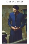 Nauman Arfeen Sherwani Collection 2016-2017 For Men 008