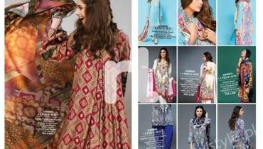 Nishat Linen Winter Dresses 2016-2017 Volume II for Women006