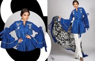 Sana Safinaz Winter Dresses 2016-2017 For Women 005