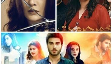 Top 5 Must Watch Dramas Of Winter Season