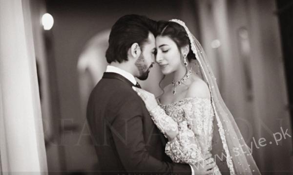 Urwa Farhan Wedding Pictures (1)