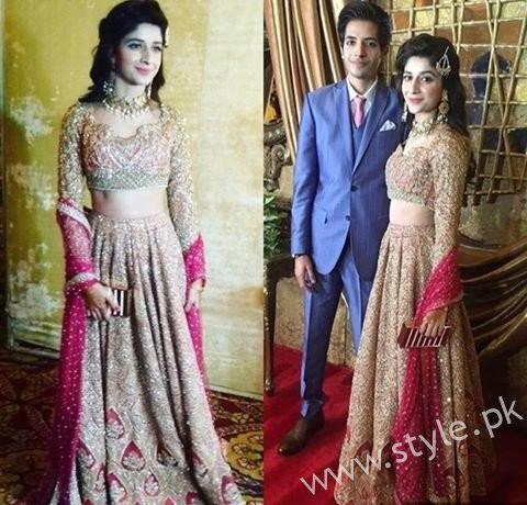 Urwa Farhan Wedding Pictures (2)
