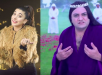 Urwa Hocane and Tahir Shah