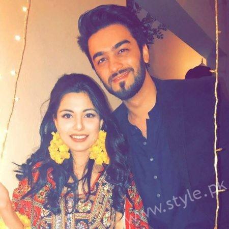 Ahmad Zed, Ahmad Zeb Wedding  (2)