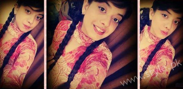 Arisha Razi's Profile, Pictures, Dramas and Movies (1)
