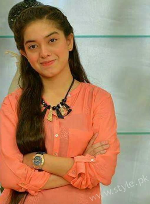 Arisha Razi's Profile, Pictures, Dramas and Movies (11)