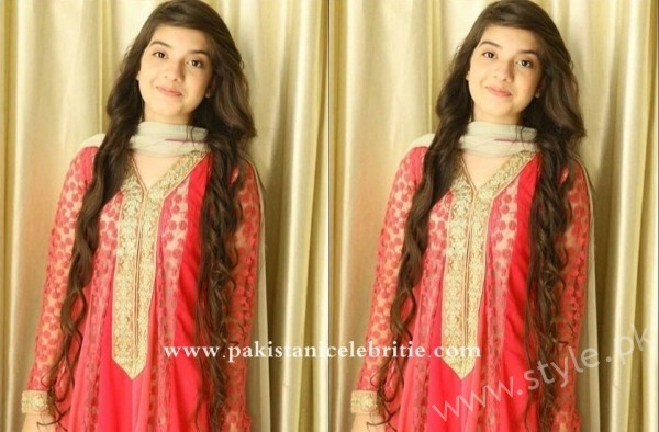 Arisha Razi's Profile, Pictures, Dramas and Movies (4)