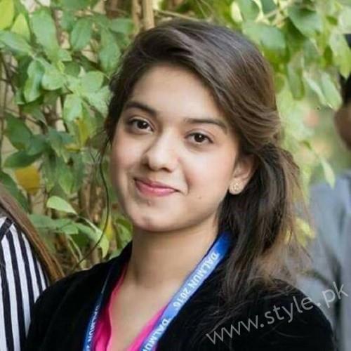 Arisha Razi's Profile, Pictures, Dramas and Movies (5)
