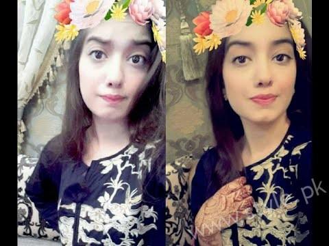 Arisha Razi's Profile, Pictures, Dramas and Movies (8)