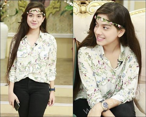 Arisha Razi's Profile, Pictures, Dramas and Movies (9)