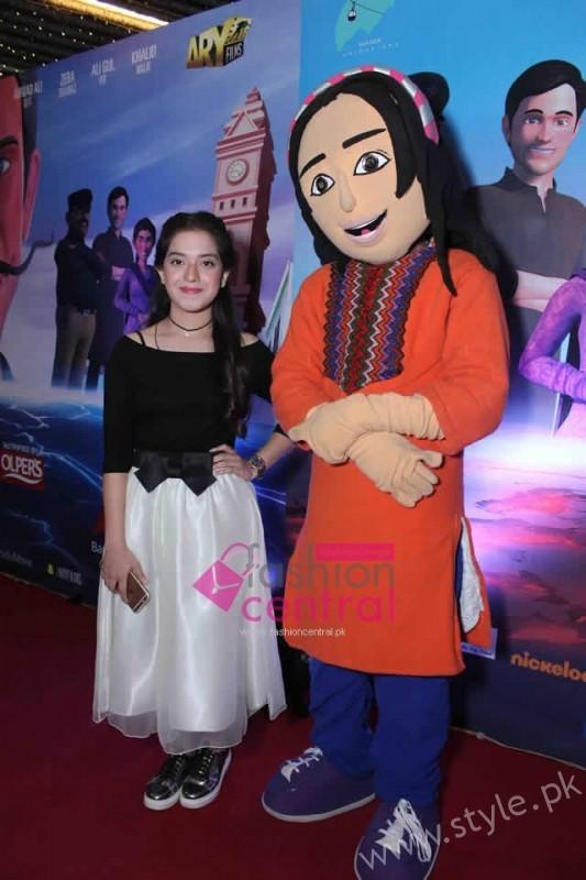 See Arisha Razi's Profile, Pictures, Dramas and Movies