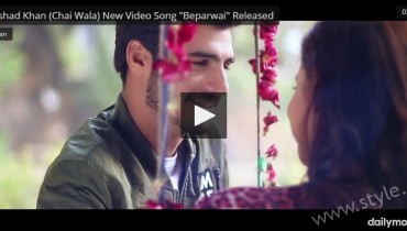 Arshad Khan Video Song Released