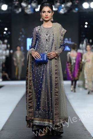 Banarsi Gharara Pakistani Brides (4)