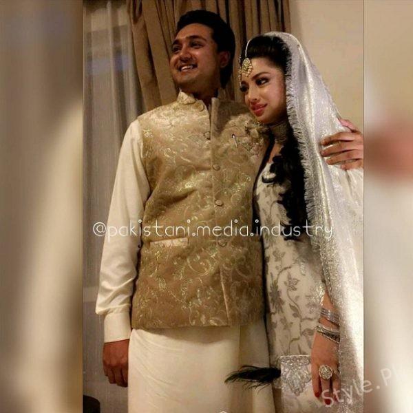 Sidra wedding