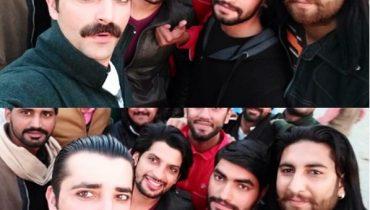 See First look of Hamza Ali Abbasi as Noori Natt