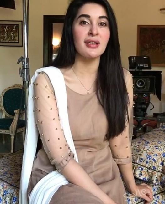 shaista lodhi after 1st surgery amp 2nd surgery