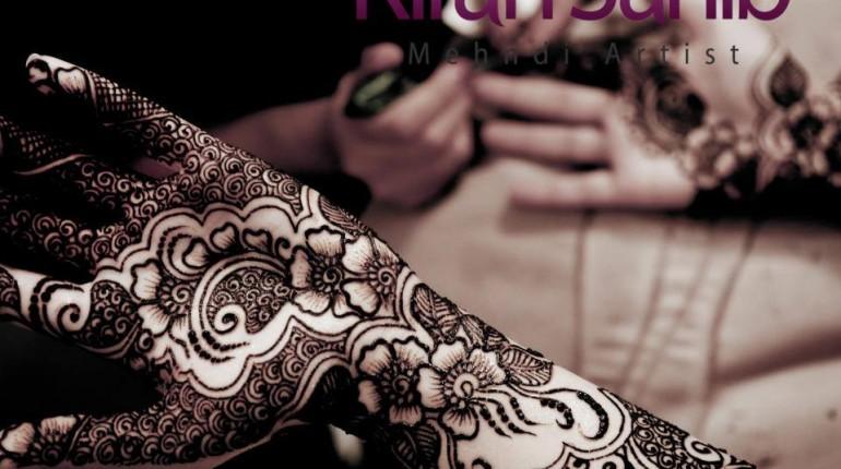 Mehndi For Girls : Latest mehandi designs for pakistani girls