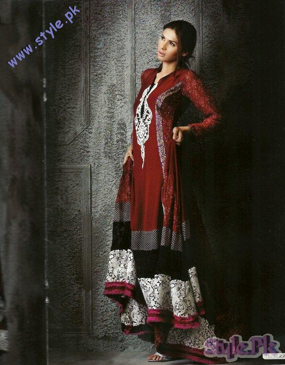 784ad86ddc Sana Safinaz Winter Export Collection For Girls