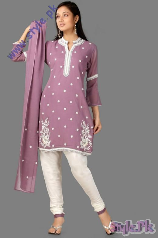 Elegant Churidar Eid Wear Salwar Kameez for Women 520x780 fashion trends