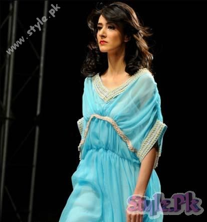 Islamabad Fashion Week 2011 shows