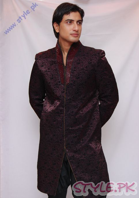 Sherwani For Men Latest Fashion sherwani and gowns men wear