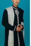 thumb sherwani and gowns men wear