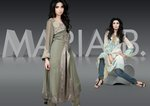 Maria B Semi Formal Collection 2011 – Dresses For Women