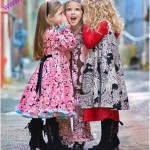 11 little girl fashion dresses