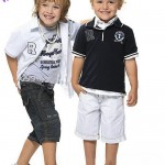 12 kids summer clothes