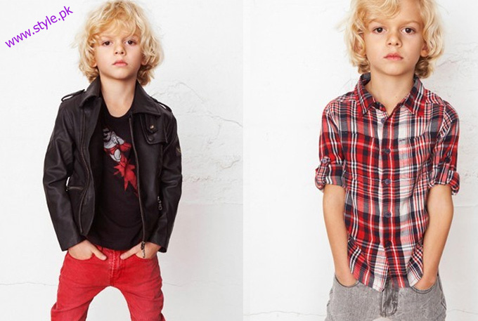 16 boys designer clothes