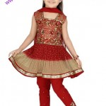 20 children chorri dar and frok 150x150 kids wear 2
