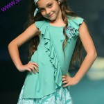 9 Kids Fashion show