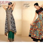 Al Karam Summer Collection 2011
