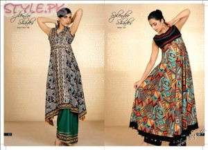 Al Karam Summer Collection 2011 300x217 fashion brands