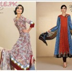 Al Karam Summer Lawn Collection 2011