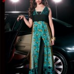 Beautiful Deepika Wearing Lawn Dress by Firdous Cloth
