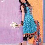 Beautiful Designs Of Dresses For Women in Pakistan 150x150 nishat linen