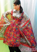 Beautiful Dress For Girls by Nishat