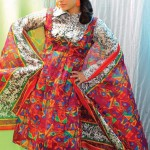 Beautiful Dress For Girls by Nishat 150x150 fashion brands