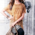 Beautiful Lawn Collection by Firdous Cloth