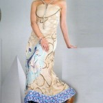 Beautiful Lawn Dress For Women by Warda