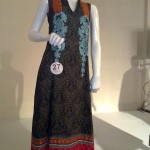 Beautiful Long Shirts For Girls in Pakistan by Deepak Perwani