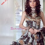 Beautiful Summer Collection 2011 for women by Firdous Lawn