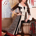 Black And White Printed Shirts For Women by Firdous Cloth 150x150 fashion brands