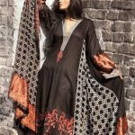 Black Lawn Dress by Sana Safinaz 150x150 designer dresses