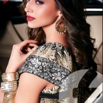 Bollywood Star Deepika Padukona In Firdous Cloth Collection